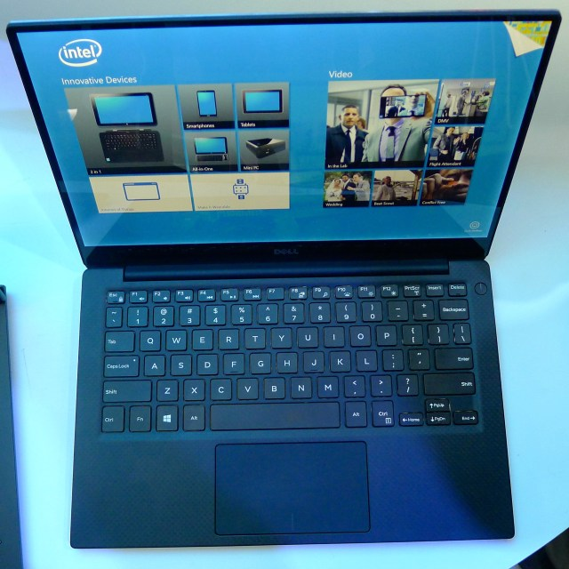 dell xps 13 - 5