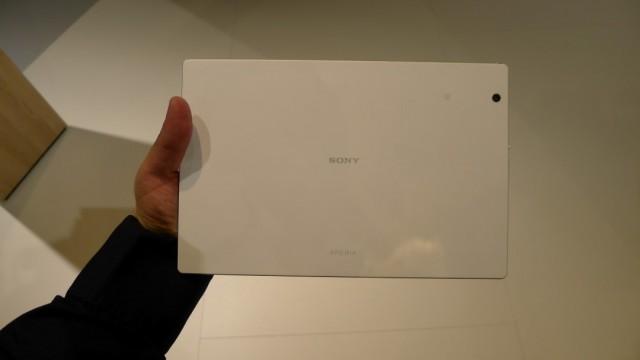 Sony Xperia Z4 tablet - 04