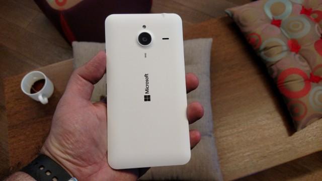 lumia 640 xl - 2