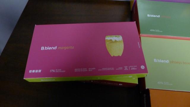 brastemp b blend  - 18