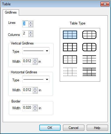Epson_LW600_label_editor_table