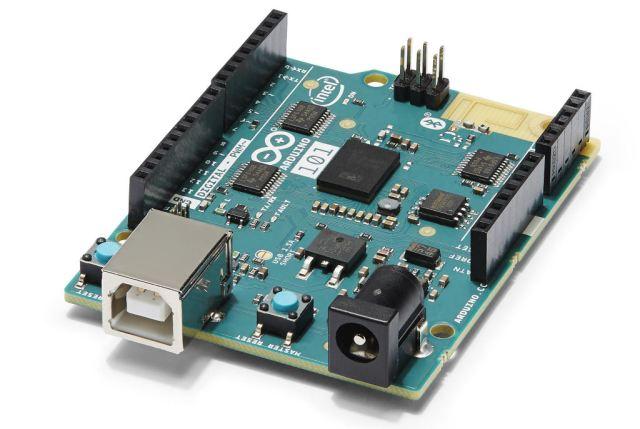 Arduino_101_stack
