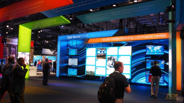 DellWorld15_showcase