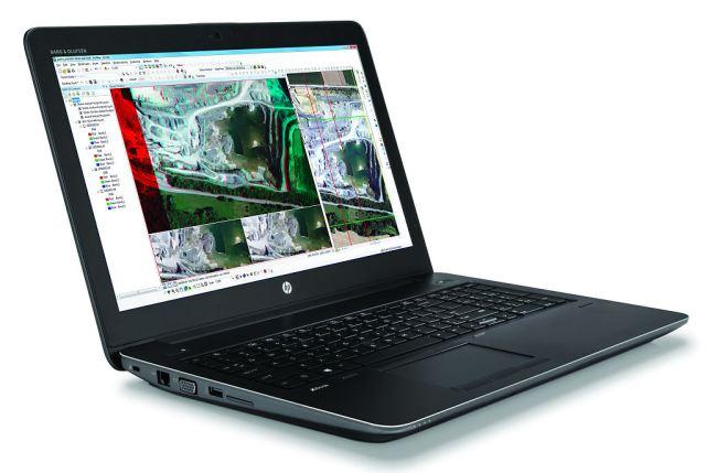 HP ZBook HP_Zbook_15_G3_lado