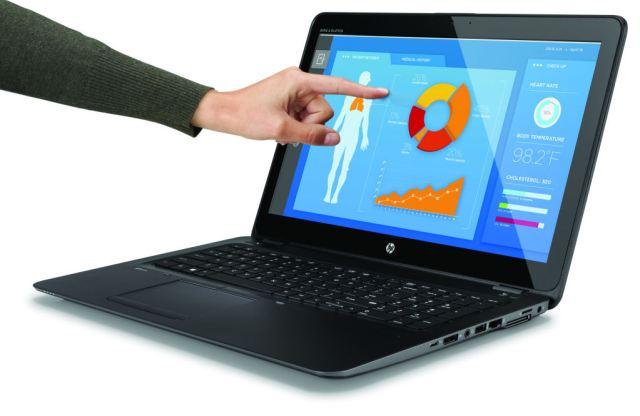 HP ZBook HP_Zbook_15u