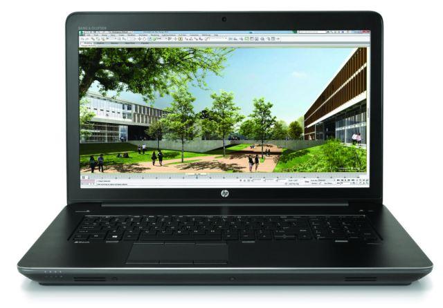 HP ZBook HP_Zbook_17_frente