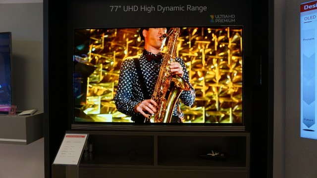 LG TVS 2016 - - 5