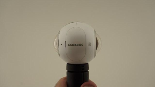 samsung gear 360 - 18