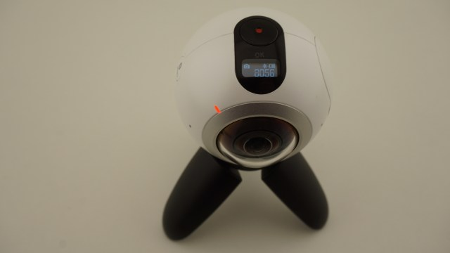 samsung gear 360 - 7
