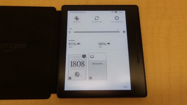 amazon kindle oasis - 21