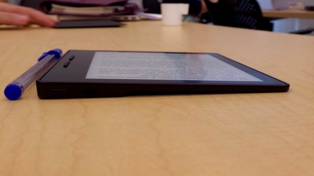 amazon kindle oasis - 6