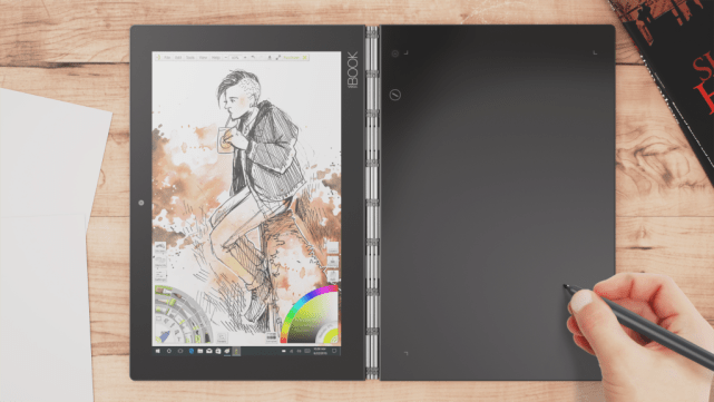 YOGA_BOOK_tablet_desenho