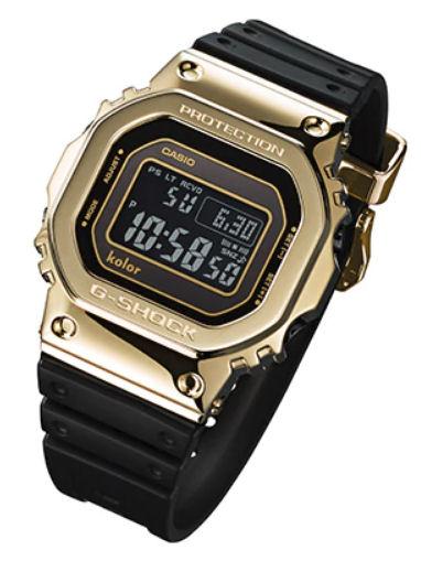 5ca9afacc9d Gadget (retrô) do dia  Casio G-Shock GMW-B5000