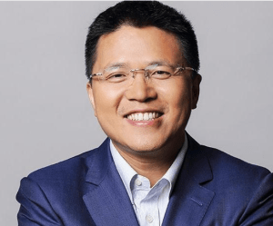 Jim Xu, Huawei (foto: divulgação)