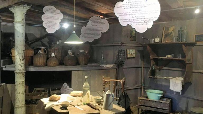 Ecomuseo di Alsazia. Parte I