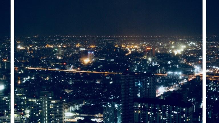 Dormire al Bayoke Sky,  Bangkok