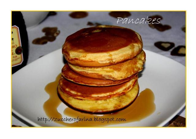 Foto di repertorio dal mio blog di cucina www.zuccherofarina.it