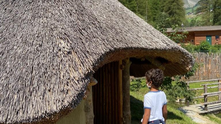 Archeoparch Val Senales e Otzi