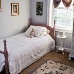 Ballerina Themed Bedroom Reveal