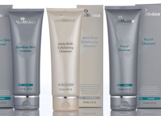 Zuckerman Plastic Surgery offers SkinMedica cleansing products, which allow you to remove environmental pollutants, excess oil and makeup, and exfoliate your skin with alpha-hydroxy acids.