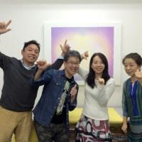 【感想レポ】体感☆クレニオセラピーWS 2/14