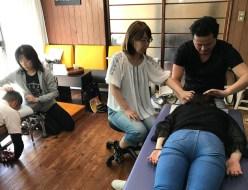 クレニオセラピー@ADIO塾 <歯医者さんにも広がれ、クレニオ!>