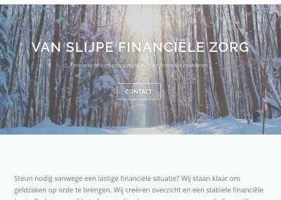 Davevanslijpe.nl