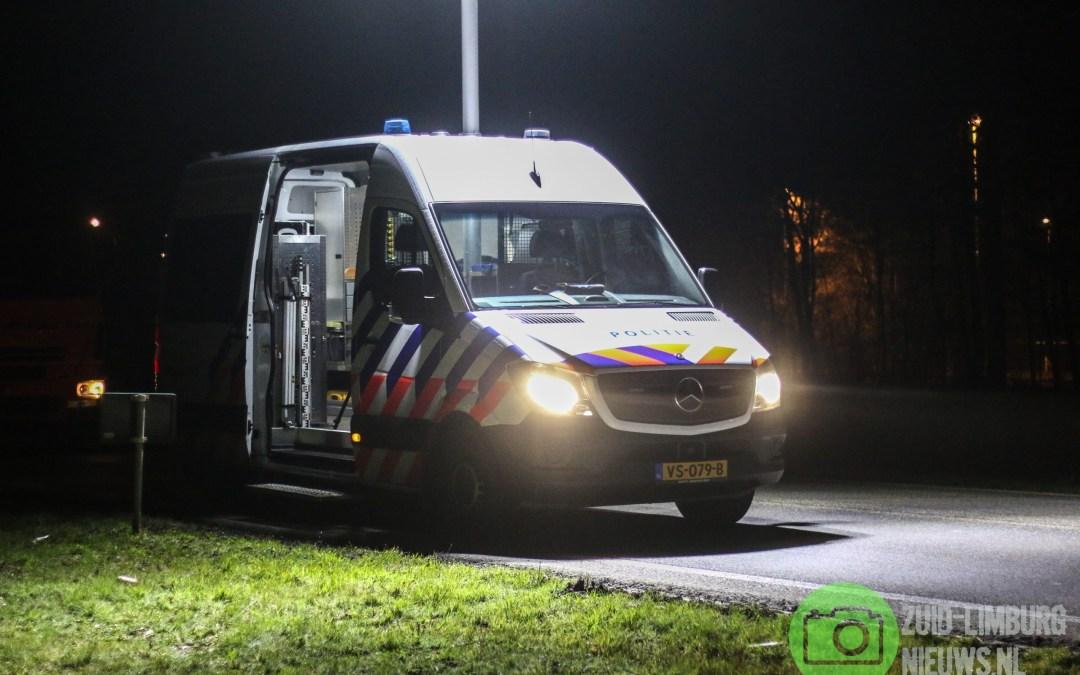 Spookrijder veroorzaakt ongeval met meerdere voertuigen op A76