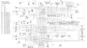 Suzuki Sierra Headlight Wiring Diagram | WIRING DIAGRAM