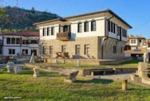 Die Tragödie der Juden von Stip (Makedonien)