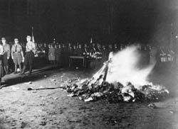 Bücherverbrennungen 1933