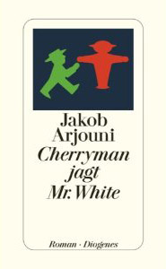Cherryman jagt Mr. White