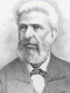 Der nationalistische Ideologe Ante Starcevic (1823-1896)