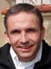 Der Prager Journalist Andrej Halada