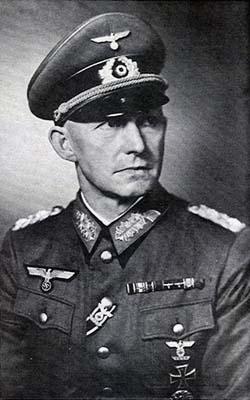 General Alfred Jodl.