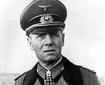Der Generalinspekteur des Atlantikwalles - Erwin Rommel