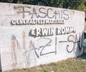 Ausstellung Erwin Rommel