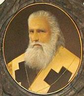 Metropolit Andrzej Szeptycki (1865-1944)
