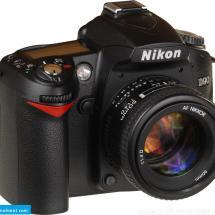 Bir Zamanların Efsanesi Nikon D90