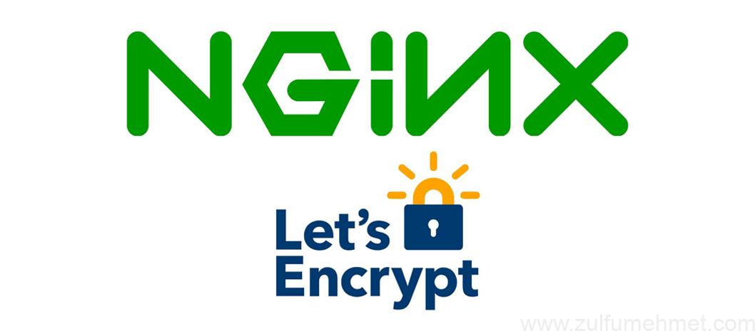 Nginx Serverde Hostlarınıza Wildcard SSL Ekleme
