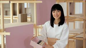 Marie Kondo 'The Art of Tidying up