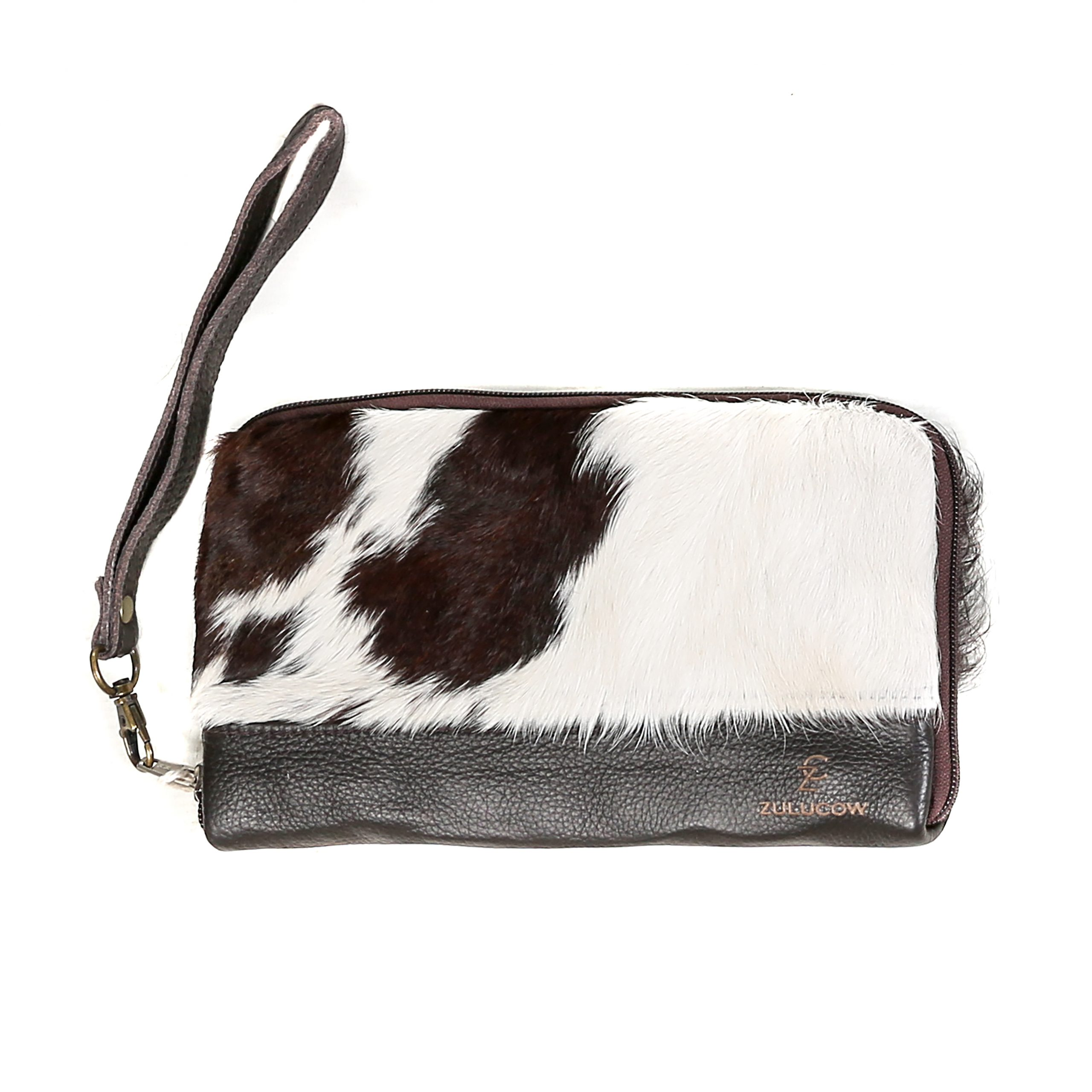 cowhide purse, wallet, travel wallet, clutch, cowhide clutch,leather wallet sustainable fashion, slow fashion, sustainable, handmade purse, artisan-made, ethically made, christmas gifts for her, leather wallet
