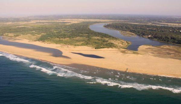 st lucia estuary zululand