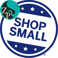 Small Business Saturday - Zumaya Publications