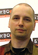 Nick Perumov
