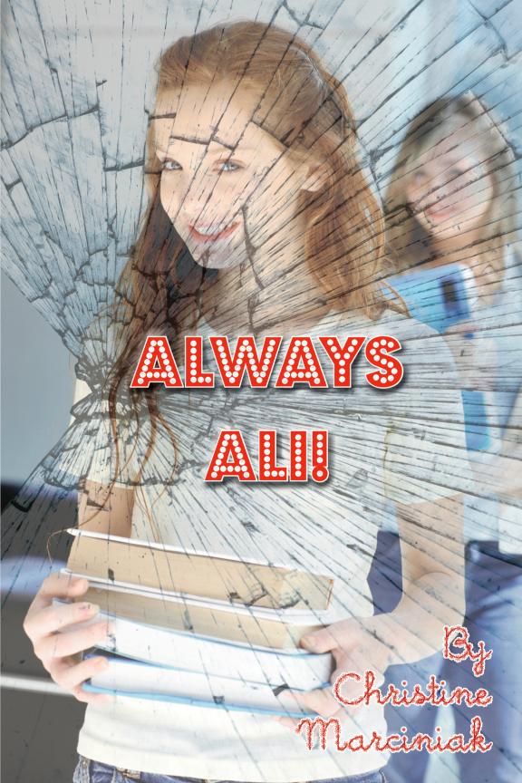 Always Ali!