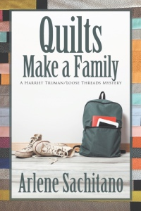 Quilts Make A Family