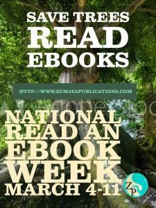 ZP 2018 Read An Ebook Week