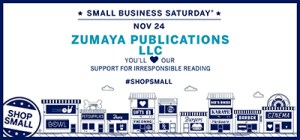 Small Business Saturday 2018