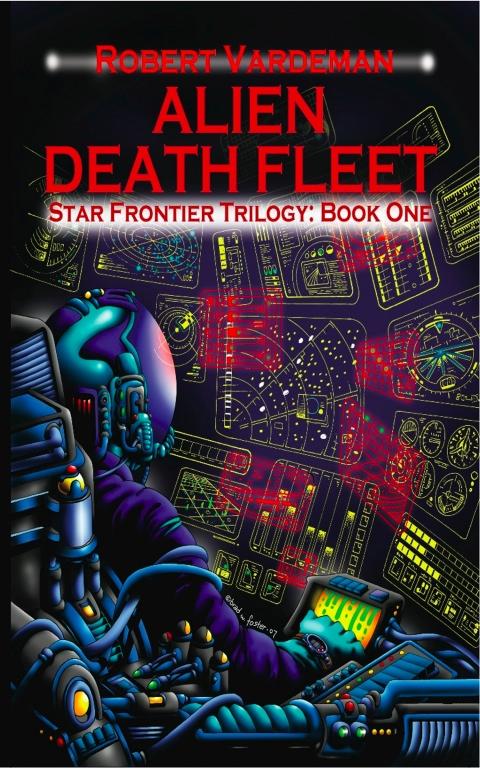 Alien Death Fleet